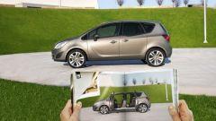 Opel Meriva 2011 - Immagine: 51