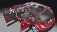 Opel Meriva 2011 - Immagine: 83