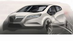 Opel Meriva 2011 - Immagine: 93