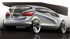 Opel Meriva 2011 - Immagine: 95