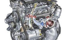 Opel Meriva 2011 - Immagine: 101