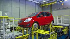 Opel Meriva 2011 - Immagine: 104