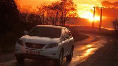 Lexus RX 450h   - Immagine: 4