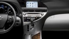Lexus RX 450h   - Immagine: 8