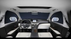 Lexus RX 450h   - Immagine: 11