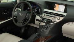 Lexus RX 450h   - Immagine: 12