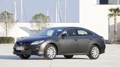 Mazda6 Facelift 2010 - Immagine: 4