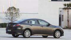 Mazda6 Facelift 2010 - Immagine: 6