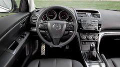 Mazda6 Facelift 2010 - Immagine: 7