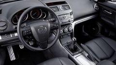 Mazda6 Facelift 2010 - Immagine: 8