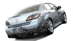 Mazda6 Facelift 2010 - Immagine: 27