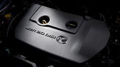 Mazda6 Facelift 2010 - Immagine: 30