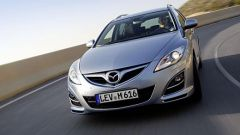 Mazda6 Facelift 2010 - Immagine: 44