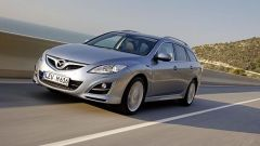 Mazda6 Facelift 2010 - Immagine: 45