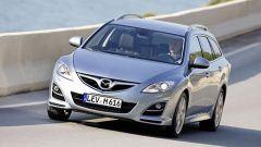 Mazda6 Facelift 2010 - Immagine: 46