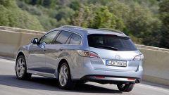Mazda6 Facelift 2010 - Immagine: 47