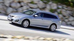 Mazda6 Facelift 2010 - Immagine: 49