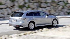 Mazda6 Facelift 2010 - Immagine: 50
