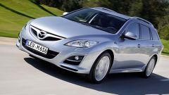 Mazda6 Facelift 2010 - Immagine: 51