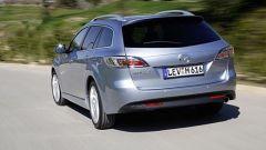 Mazda6 Facelift 2010 - Immagine: 52