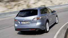 Mazda6 Facelift 2010 - Immagine: 53