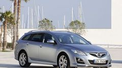 Mazda6 Facelift 2010 - Immagine: 55
