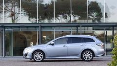 Mazda6 Facelift 2010 - Immagine: 56