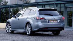 Mazda6 Facelift 2010 - Immagine: 57