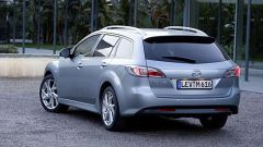 Mazda6 Facelift 2010 - Immagine: 58