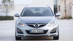 Mazda6 Facelift 2010 - Immagine: 59