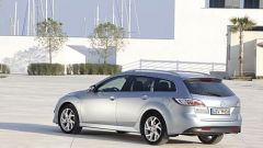 Mazda6 Facelift 2010 - Immagine: 61