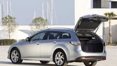 Mazda6 Facelift 2010 - Immagine: 62