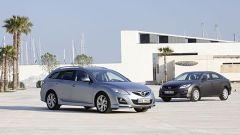 Mazda6 Facelift 2010 - Immagine: 71