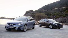 Mazda6 Facelift 2010 - Immagine: 73