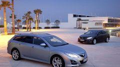 Mazda6 Facelift 2010 - Immagine: 74