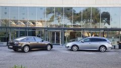 Mazda6 Facelift 2010 - Immagine: 75