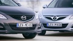 Mazda6 Facelift 2010 - Immagine: 76