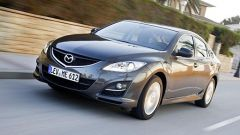 Mazda6 Facelift 2010 - Immagine: 77