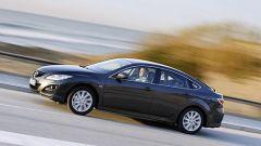 Mazda6 Facelift 2010 - Immagine: 78