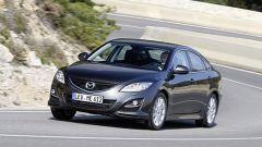 Mazda6 Facelift 2010 - Immagine: 80