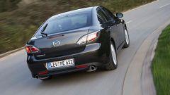 Mazda6 Facelift 2010 - Immagine: 81