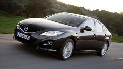 Mazda6 Facelift 2010 - Immagine: 82