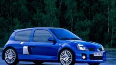 Renault Clio, come è cambiata in 20 anni - Immagine: 1