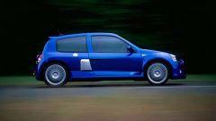 Renault Clio, come è cambiata in 20 anni - Immagine: 56