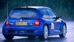 Renault Clio, come è cambiata in 20 anni - Immagine: 41