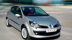 Renault Clio, come è cambiata in 20 anni - Immagine: 39