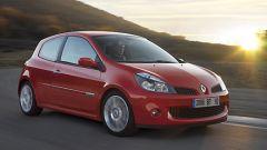Renault Clio, come è cambiata in 20 anni - Immagine: 31