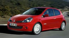Renault Clio, come è cambiata in 20 anni - Immagine: 42