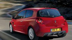 Renault Clio, come è cambiata in 20 anni - Immagine: 43