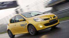 Renault Clio, come è cambiata in 20 anni - Immagine: 54